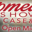 Comedy Showcase and Open Mic