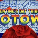 A Valentine's Day Tribute to Motown