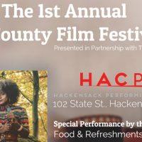 Bergen County Film Festival Gala